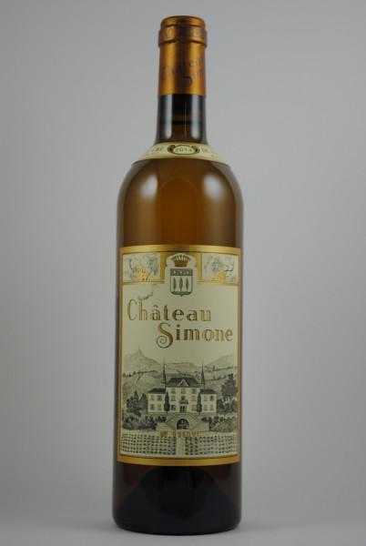 2017 Château Simone Blanc